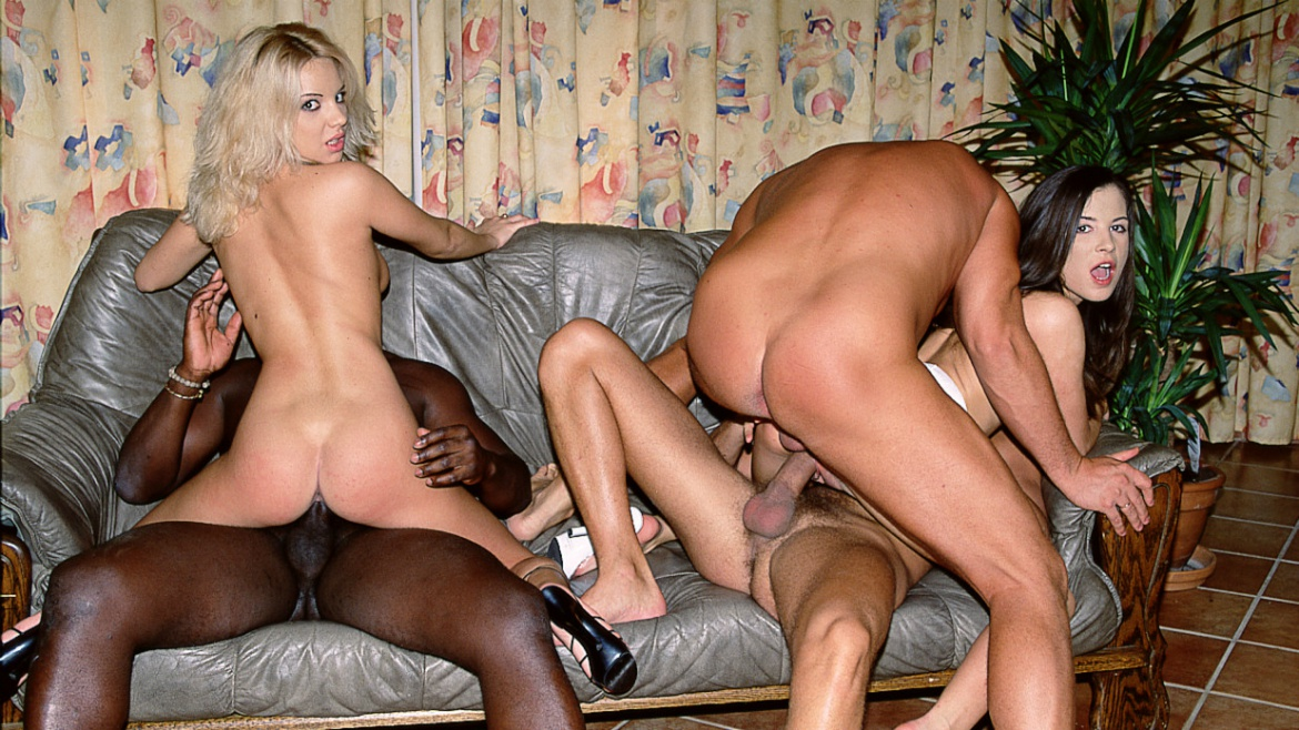 anal interracial College girls